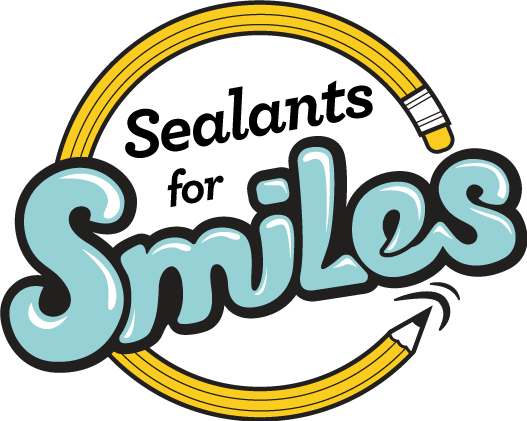 Sealants for Smiles Logo